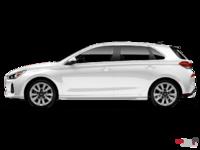 2018 Hyundai Elantra GT SPORT ULTIMATE | Photo 1 | Polar White