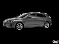 2018 Hyundai Elantra GT SPORT ULTIMATE | Photo 3 | Iron Gray