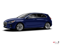 2018 Hyundai Elantra GT SPORT ULTIMATE | Photo 3 | Star Gazing Blue