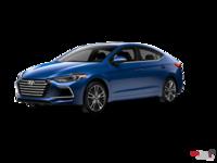 2018 Hyundai Elantra Sport BASE | Photo 3 | Marina Blue