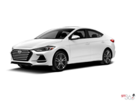2018 Hyundai Elantra Sport BASE | Photo 3 | Polar White