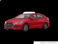 2018 Hyundai Elantra GL SE | Photo 3 | Fiery Red