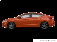 2018 Hyundai Elantra GL | Photo 1 | Phoenix Orange