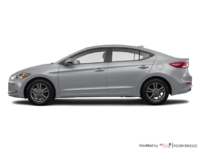 2018 Hyundai Elantra GL | Photo 1 | Platinum Silver