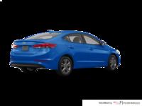 2018 Hyundai Elantra GL | Photo 2 | Marina Blue