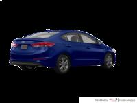 2018 Hyundai Elantra GL | Photo 2 | Star Gazing Blue
