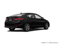 2018 Hyundai Elantra GL | Photo 2 | Space Black