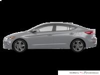 2018 Hyundai Elantra GLS | Photo 1 | Platinum Silver