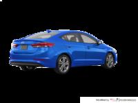 2018 Hyundai Elantra GLS | Photo 2 | Marina Blue