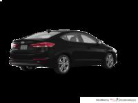 2018 Hyundai Elantra GLS | Photo 2 | Space Black