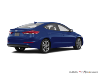 2018 Hyundai Elantra GLS | Photo 2 | Star Gazing Blue