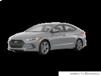 2018 Hyundai Elantra GLS | Photo 3 | Platinum Silver