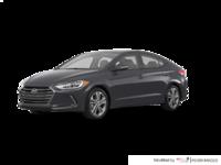 2018 Hyundai Elantra GLS | Photo 3 | Iron Gray
