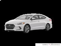 2018 Hyundai Elantra GLS | Photo 3 | Polar White