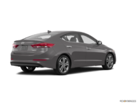 2018 Hyundai Elantra LIMITED | Photo 2 | Iron Gray