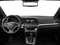 2018 Hyundai Elantra LIMITED | Photo 3 | Black Leather