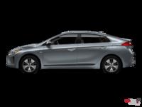 2018 Hyundai Ioniq Electric Plus LIMITED | Photo 1 | Aurora Silver