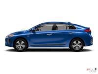 2018 Hyundai Ioniq Electric Plus LIMITED | Photo 1 | Marina Blue