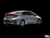2018 Hyundai Ioniq Electric Plus LIMITED | Photo 2 | Iron Grey