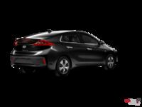 2018 Hyundai Ioniq Electric Plus LIMITED | Photo 2 | Phantom Black