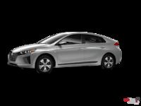 2018 Hyundai Ioniq Electric Plus LIMITED | Photo 3 | Platinum Silver