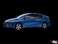 2018 Hyundai Ioniq Electric Plus SE | Photo 3 | Marina Blue