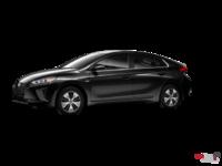 2018 Hyundai Ioniq Electric Plus SE | Photo 3 | Phantom Black