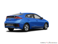 2018 Hyundai Ioniq Hybrid BLUE   Photo 2   Marina Blue