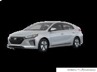 2018 Hyundai Ioniq Hybrid BLUE   Photo 3   Platinum Silver
