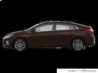 2018 Hyundai Ioniq Hybrid LIMITED | Photo 1 | Cafe Brown