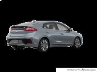 2018 Hyundai Ioniq Hybrid LIMITED | Photo 2 | Iron Grey