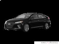 2018 Hyundai Ioniq Hybrid LIMITED | Photo 3 | Phantom Black