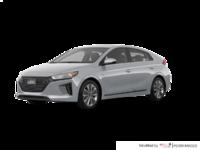 2018 Hyundai Ioniq Hybrid LIMITED | Photo 3 | Platinum Silver