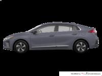 2018 Hyundai Ioniq Hybrid SE | Photo 1 | Aurora Silver