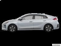 2018 Hyundai Ioniq Hybrid SE | Photo 1 | Platinum Silver