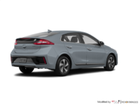 2018 Hyundai Ioniq Hybrid SE | Photo 2 | Iron Grey