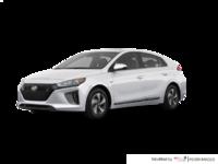 2018 Hyundai Ioniq Hybrid SE | Photo 3 | Polar White