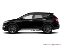 2018 Hyundai Santa Fe Sport 2.0T LIMITED | Photo 1 | Twilight Black