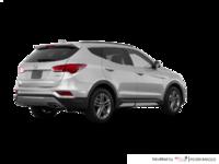 2018 Hyundai Santa Fe Sport 2.0T LIMITED | Photo 2 | Sparkling Silver