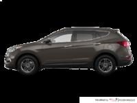 2018 Hyundai Santa Fe Sport 2.4 L PREMIUM | Photo 1 | Titanium Silver