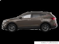 2018 Hyundai Santa Fe Sport 2.4 L PREMIUM | Photo 1 | Platinum Graphite