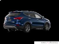 2018 Hyundai Santa Fe Sport 2.4 L PREMIUM | Photo 2 | Nightfall Blue