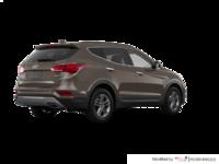 2018 Hyundai Santa Fe Sport 2.4 L PREMIUM | Photo 2 | Platinum Graphite