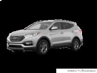 2018 Hyundai Santa Fe Sport 2.4 L PREMIUM | Photo 3 | Sparkling Silver