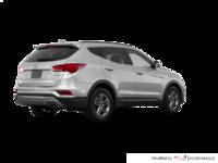 2018 Hyundai Santa Fe Sport 2.4 L SE | Photo 2 | Sparkling Silver