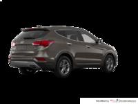 2018 Hyundai Santa Fe Sport 2.4 L | Photo 2 | Titanium Silver