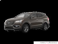 2018 Hyundai Santa Fe Sport 2.4 L | Photo 3 | Titanium Silver