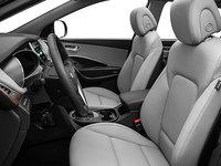 2018 Hyundai Santa Fe XL LIMITED | Photo 1 | Grey Leather