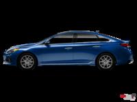 2018 Hyundai Sonata 2.0T SPORT | Photo 1 | Marina Blue