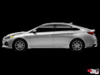 2018 Hyundai Sonata 2.0T SPORT | Photo 1 | Platinum Silver